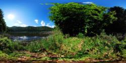 Saint Ana Lake
