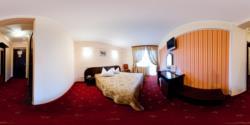 Hotel Cazino Monteoru - Camera dubla