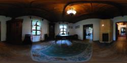 Ipotesti - Casa memoriala Mihai Eminescu