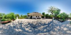 Humulesti Ion Creanga Memorial House