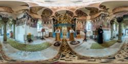 Manastirea Cetate Berca