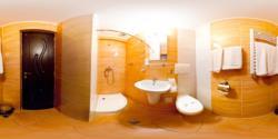 Hotel Cazino Monteoru - Toaleta