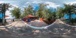 Balta Alba Resort