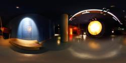 Haus Der Music, 2st floor - Instrumentarium