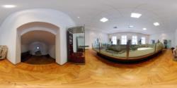 Bastionul Tesatorilor - muzeul