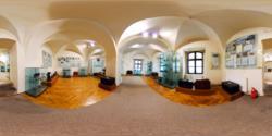 Casa Sfatului - Parterul
