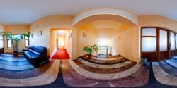 Monteoru Cazino Hotel - Hall
