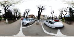Str. Nicolae Iorga, Parcul N. Titulescu