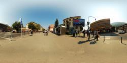 Revolutiei Street