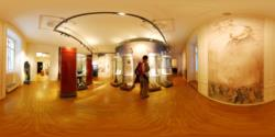 Haus Der Music, 1st floor - Waltz Dice Game