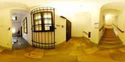 Mozart Haus, 1st floor (Mozart's apartment)