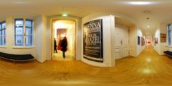 Haus Der Music, 1st floor - The Vienna Philharmonic Museum