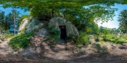 Biserica in piatra
