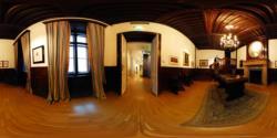 Haus Der Music, 1st floor - Otto Nicolai Room