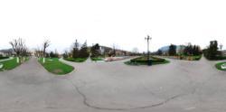 Bulevardul Eroilor, Parcul N. Titulescu