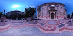 Basilica Sfantului Stefan