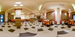 Monteoru Cazino Hotel - Restaurant