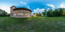 Manastirea Bradu