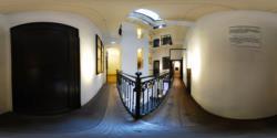 Mozart Haus, 1st floor - Mozart's apartment