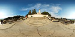Mausoleul de la Mateias