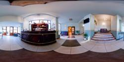 Hotel Cazino Monteoru - Receptie