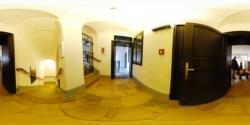 Mozart Haus, etajul 3 - Viena in era lui Mozart