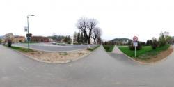 Str. Lunga, Parcul N. Titulescu