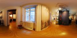 Haus Der Music, 1st floor - Waltz Dice Game