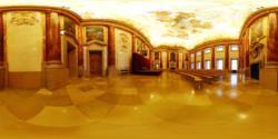 Liechtenstein Museum, 1st floor - Hercules Hall