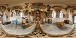 Berca Fortress Monastery