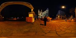 Rathaus si Rathauspark