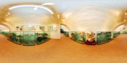 Casa Sfatului - Subsolul, Muzeul de Arheologie
