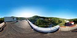 Monteoru Cazino Hotel - Panorama