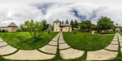 Polovragi Monastery