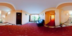 Hotel Cazino Monteoru - Hol