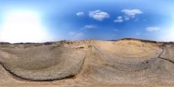 Mud Volcanoes