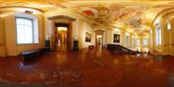 Liechtenstein Museum, 1st floor