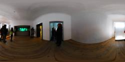 Mozart Haus, etajul 2 - lumea muzicala a lui Mozart