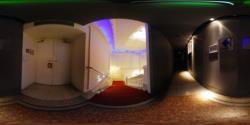 Haus Der Music, 2st floor - Sonosphere