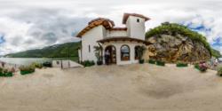Mraconia Monastery